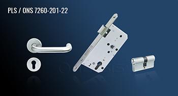 PLS / ONS 7260-201-22