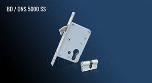BD / ONS 5000 SS