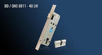 BD / ONS 8811-40 LW