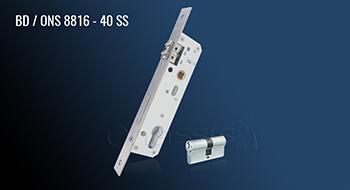 BD / ONS 8816-40 SS