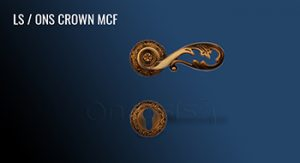 LS / ONS CROWN MCF
