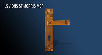 LS / ONS ST.MORRIS MCF
