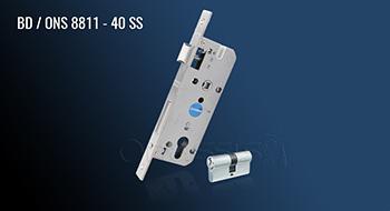 BD / ONS 8811-40 SS