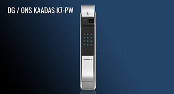 DG / ONS KAADAS K7-PW