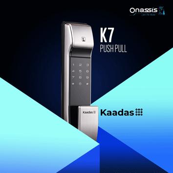 Digital Lock DG / ONS KAADAS K7- FP