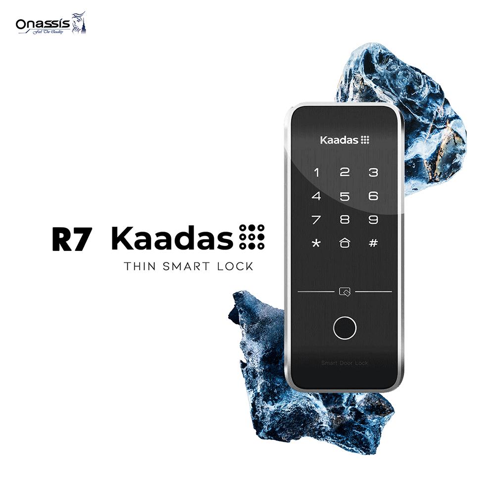 Digital Lock – DG / ONS KAADAS R7