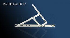 FS / ONS CASE HG 16″