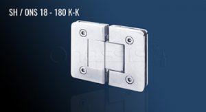 SH / ONS 18 – 180 K-K