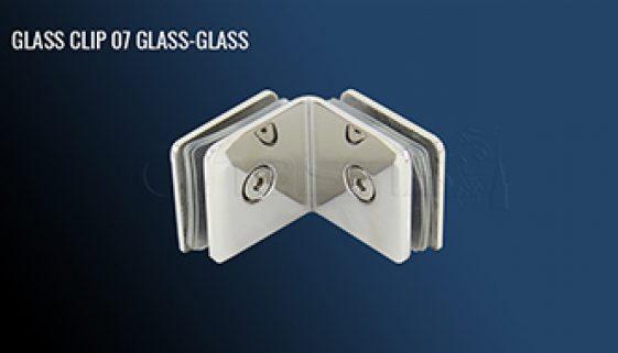 GLASS CLIP 07 GLASS GLASS FI