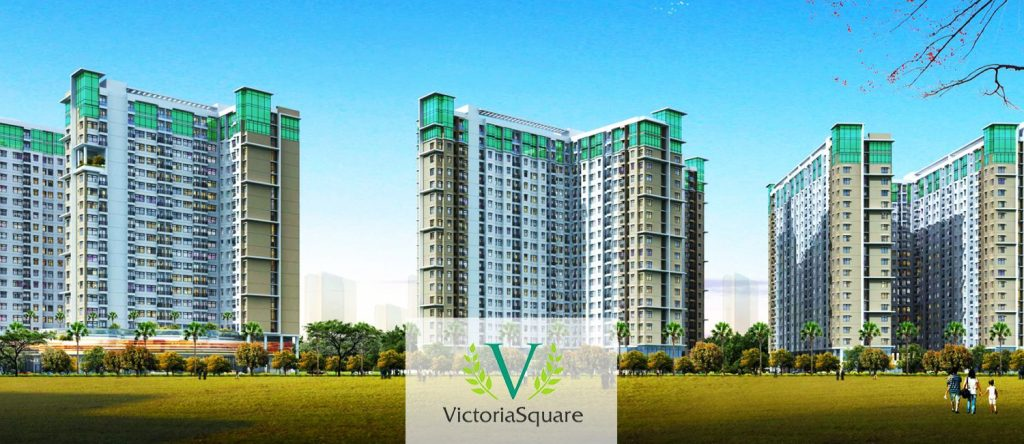 Victoria Square Tangerang Onassis Hardware