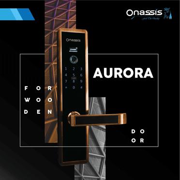 Digital Lock – DG / ONS-FP AURORA