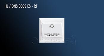 HL / ONS 0309 ES – RF