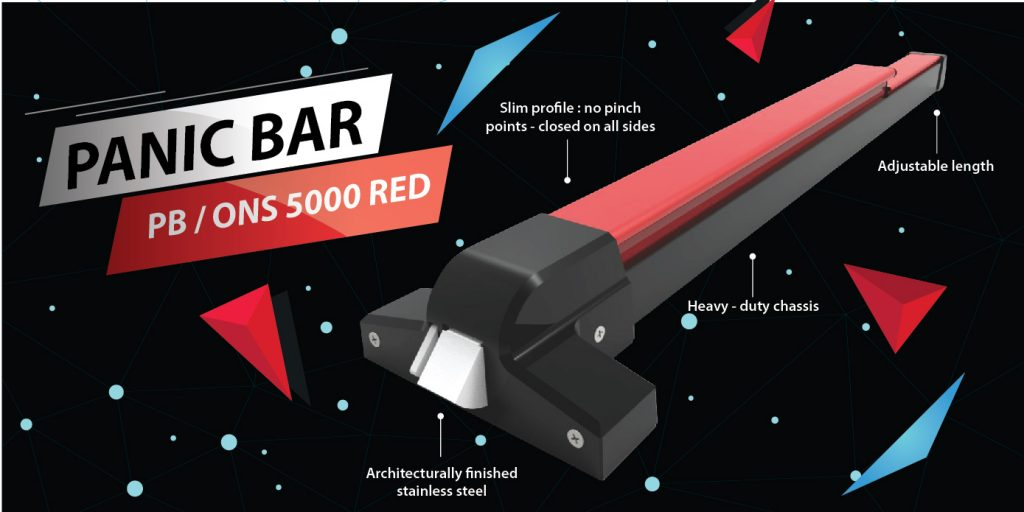 PB / ONS 5000 Red