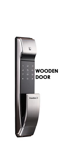 K7 WOODEN DOOR 1