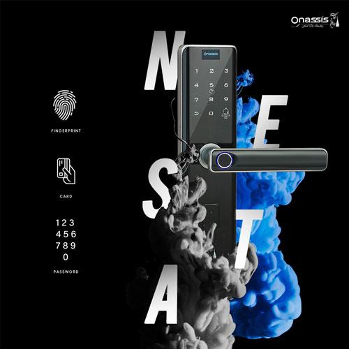 Digital Lock DG-ONS-NESTA