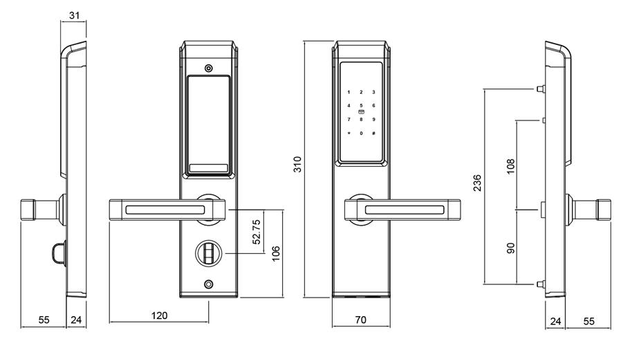 gambar mekanik